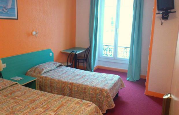 фотографии отеля St.Gothard изображение №3