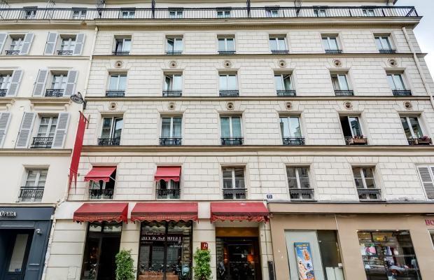 фото отеля Pavillon Opera Bourse изображение №1