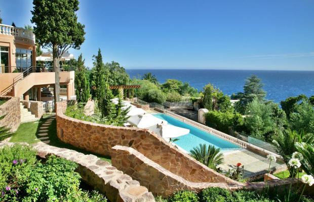 фото отеля Tiara Yaktsa Cannes изображение №1