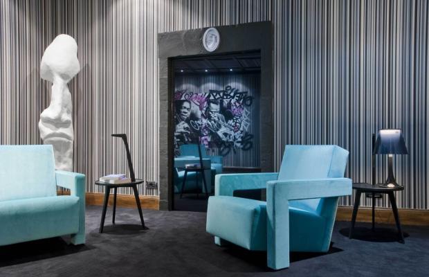фото отеля Hotel La Monnaie Art & Spa изображение №17