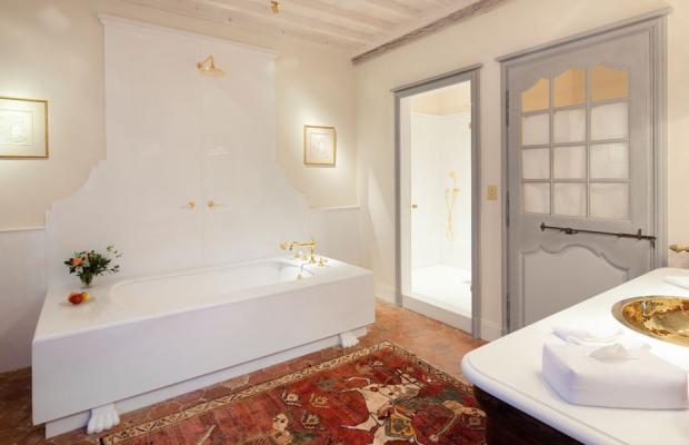 фотографии отеля Les Pres d'Eugenie изображение №27
