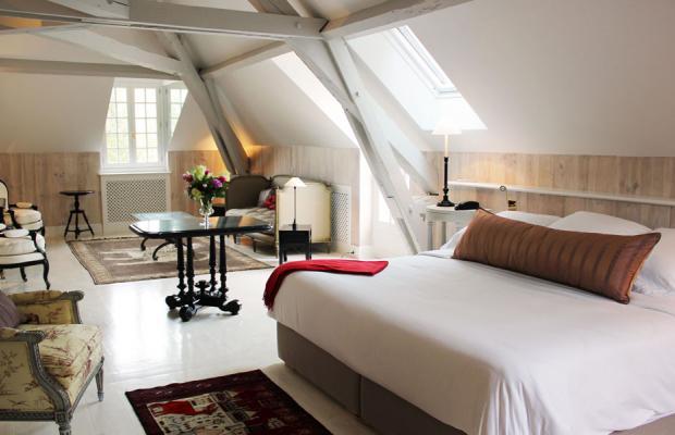 фотографии отеля Les Pres d'Eugenie изображение №15