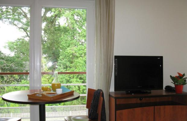 фото отеля Univea Suites Confort Nantes La Beaujoire (ех. Adagio Access Nantes La Beaujoire; Citea Nantes La Beaujoire) изображение №17