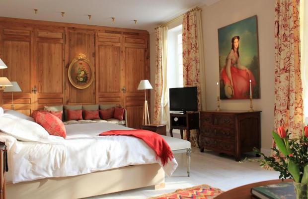фотографии отеля Les Pres d'Eugenie изображение №3