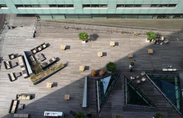 фотографии отеля Movenpick Hotel Amsterdam City Centre изображение №39