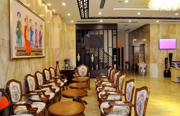 фото отеля Begonia (ex. Hanoi Golden 3 Hotel) изображение №41