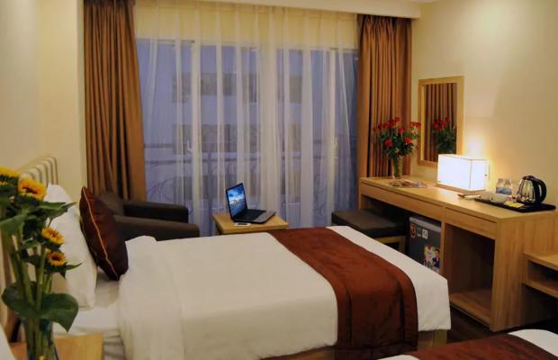 фотографии Begonia (ex. Hanoi Golden 3 Hotel) изображение №20