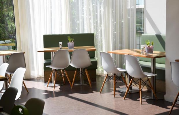 фото отеля Conscious Hotel Museum Square (ex. Lairesse) изображение №21
