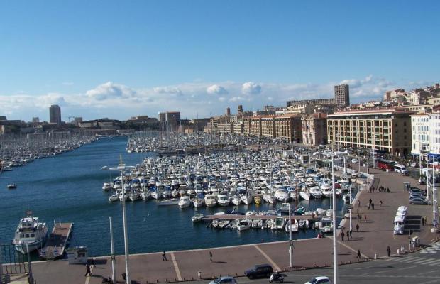 фото Escale Oceania Marseille Vieux Port (ex. Escale Oceania Marseille) изображение №26
