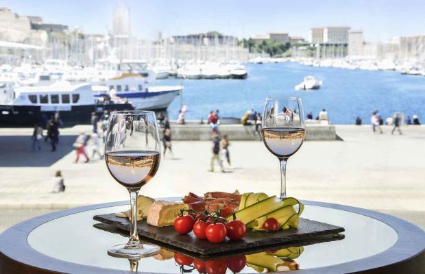 фото Sofitel Grand Hotel Beauvau Marseille Vieux Port изображение №34