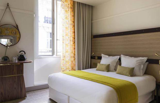 фотографии отеля Sofitel Grand Hotel Beauvau Marseille Vieux Port изображение №27