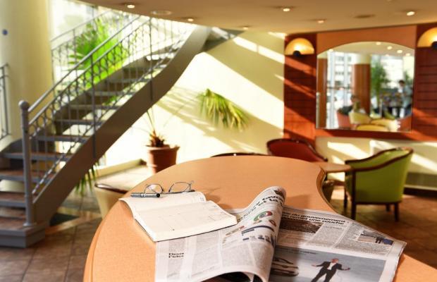 фото отеля ibis budget Nice Californie Lenval изображение №25