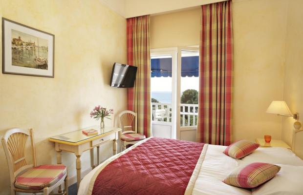 фото отеля Grand Hotel des Leсques изображение №13