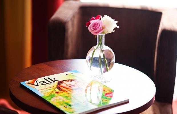 фото отеля Van der Valk Hotel Schiphol (ex. Schiphol 4A) изображение №29