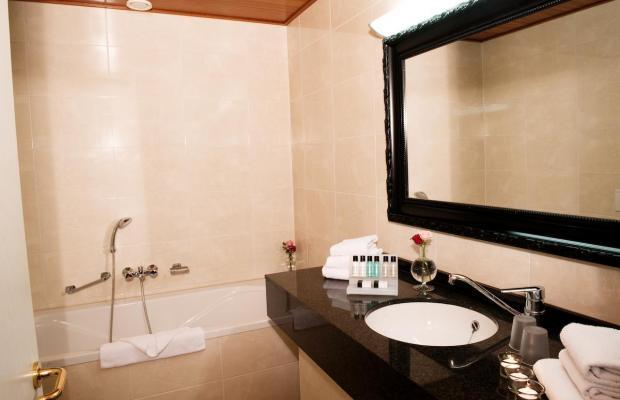 фото отеля Van der Valk Hotel Schiphol (ex. Schiphol 4A) изображение №25