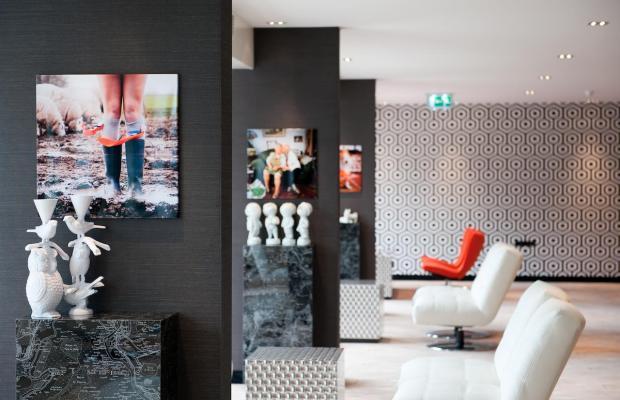фото Van der Valk Hotel Schiphol (ex. Schiphol 4A) изображение №22