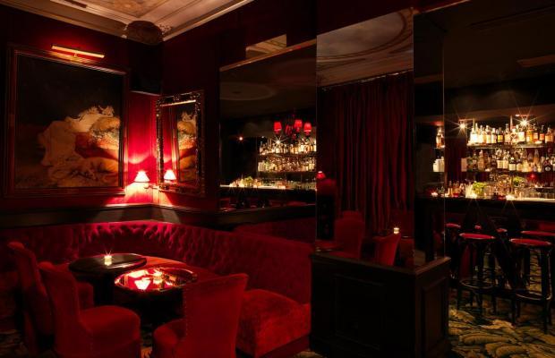 фото отеля Hotel Mathis Paris (ex. Hotel Mathis Elysees) изображение №21