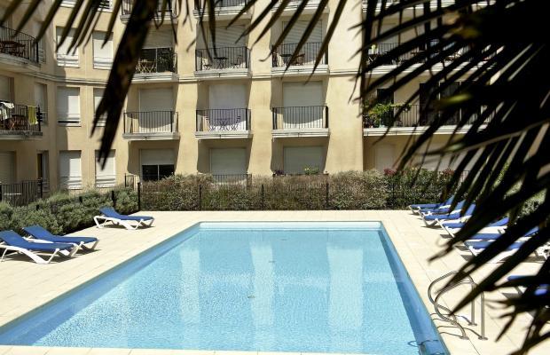 фото отеля Hotel Adagio Access Bordeaux Rodesse (ex. Citea Bordeaux Rodesse) изображение №1