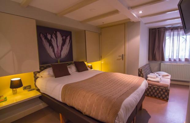 фотографии NL Hotel District Leidseplein изображение №20