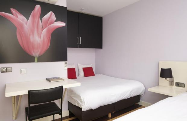 фотографии отеля NL Hotel District Leidseplein изображение №15