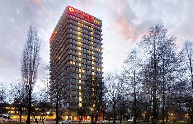 фото отеля Ramada Apollo Amsterdam Centre изображение №1