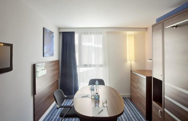 фотографии отеля Holiday Inn Express Marseille Saint Charles изображение №23
