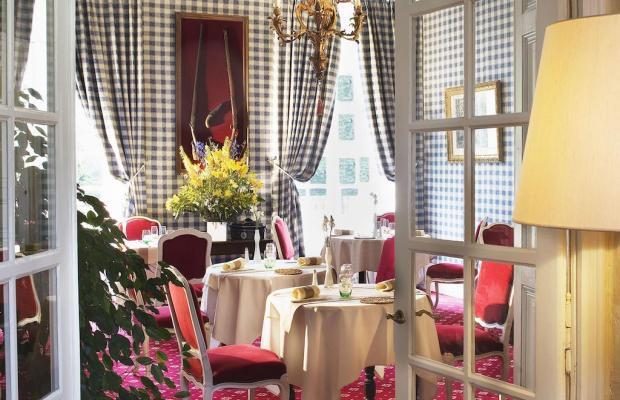 фотографии отеля Chateau De Beauvois (ех. Domaine de Beauvois) изображение №35