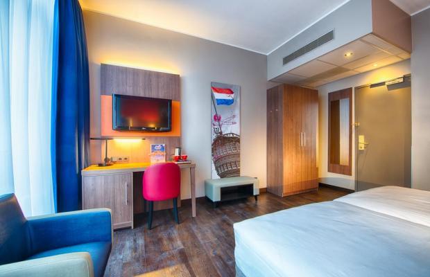 фото отеля Leonardo Hotel Amsterdam City Center (ex. Best Western Leidse Square Hotel; Terdam) изображение №13