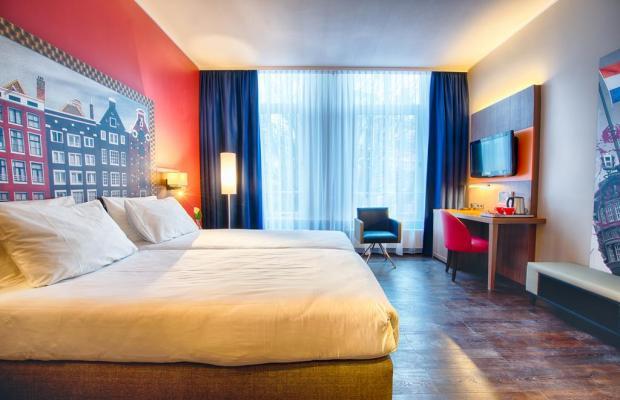 фото Leonardo Hotel Amsterdam City Center (ex. Best Western Leidse Square Hotel; Terdam) изображение №6