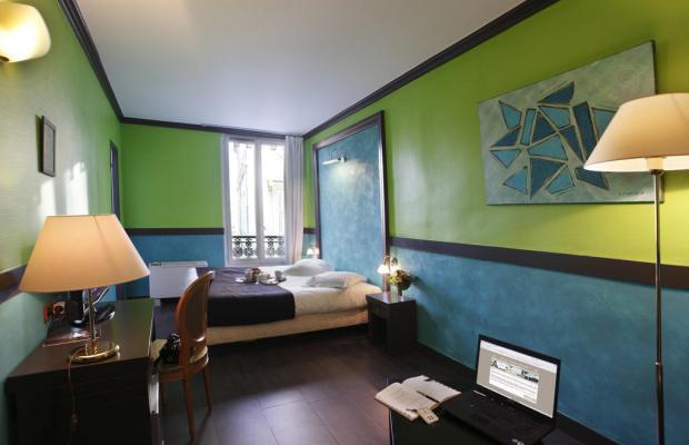 фото отеля Adonis Marseille Vieux Port изображение №17