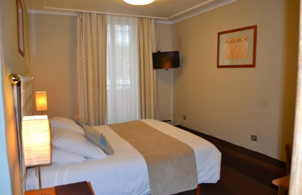 фотографии отеля Saint Ferreol изображение №31
