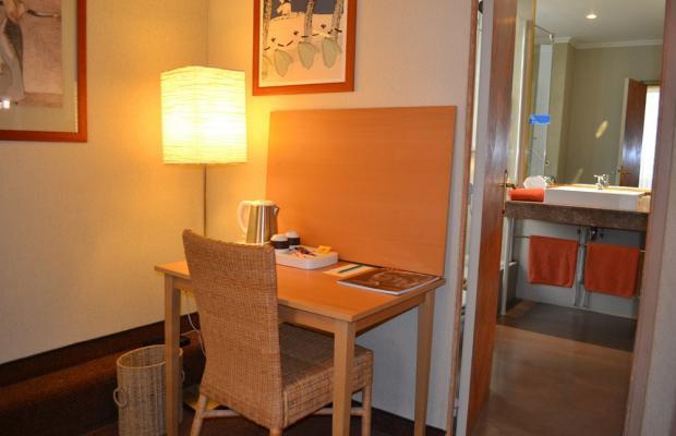 фотографии отеля Saint Ferreol изображение №27