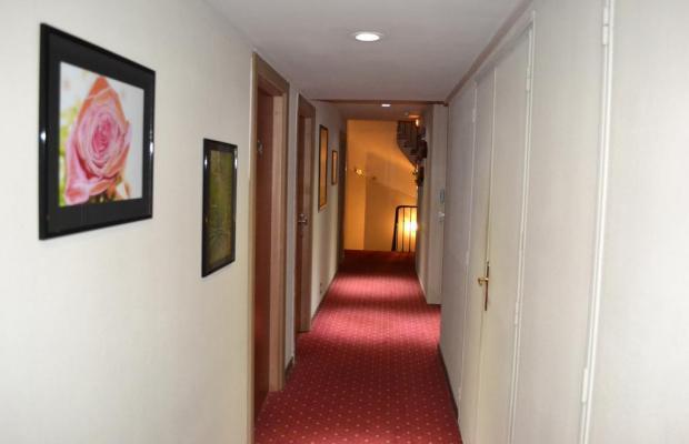 фотографии отеля Saint Ferreol изображение №15