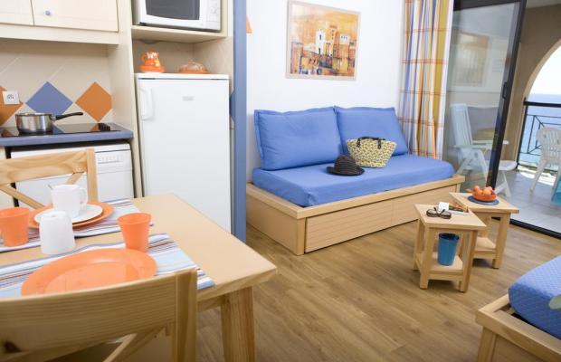 фото Résidence Pierre & Vacances Cannes Verrerie изображение №18