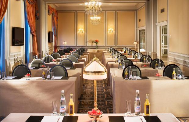 фотографии отеля Grand Hotel de Bordeaux & Spa (ex. The Regent Grand Hotel Bordeaux) изображение №39