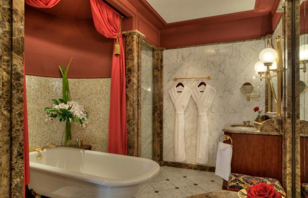 фото Grand Hotel de Bordeaux & Spa (ex. The Regent Grand Hotel Bordeaux) изображение №34