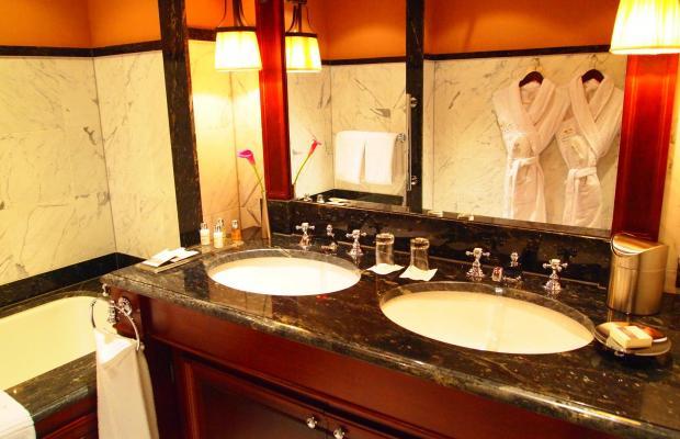 фото отеля Grand Hotel de Bordeaux & Spa (ex. The Regent Grand Hotel Bordeaux) изображение №9