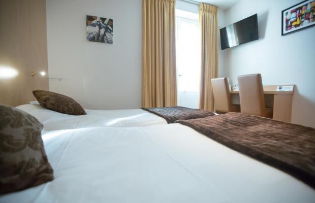 фото Comfort Hotel Dinard Balmoral изображение №30