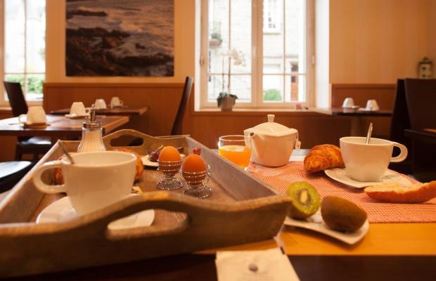 фотографии отеля Comfort Hotel Dinard Balmoral изображение №15