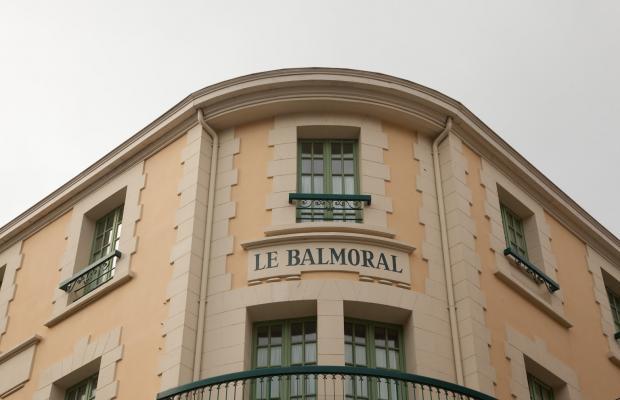 фотографии отеля Comfort Hotel Dinard Balmoral изображение №3