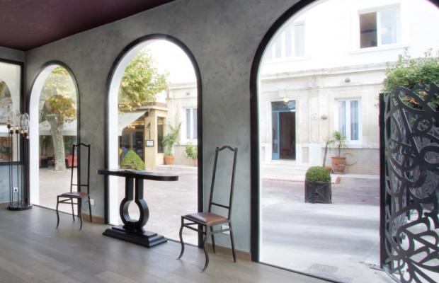 фото New Hotel Bompard изображение №46