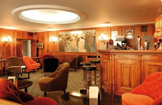 фотографии отеля New Hotel Bompard изображение №31