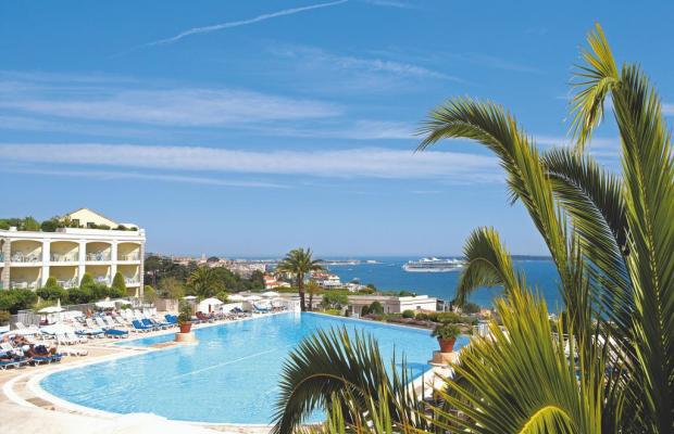 фото Pierre & Vacances Residence Cannes Villa изображение №30
