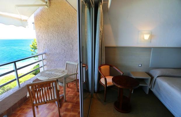 фотографии отеля L'Alivi Hotel изображение №35