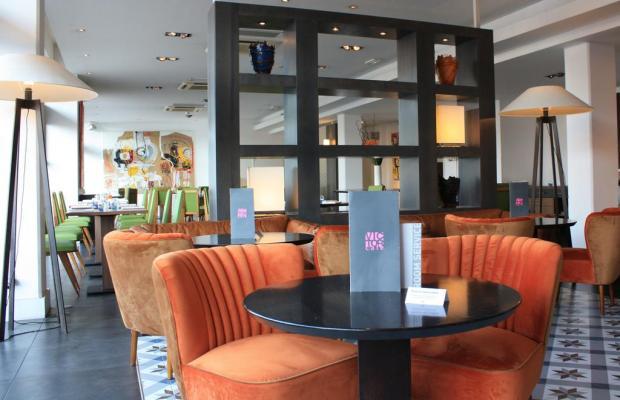 фото отеля New Hotel of Marseille изображение №41