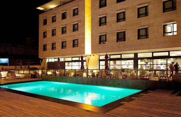 фото отеля New Hotel of Marseille изображение №33