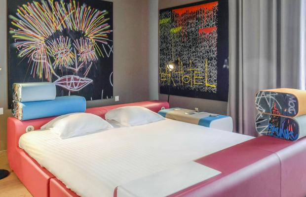 фотографии отеля New Hotel of Marseille изображение №15