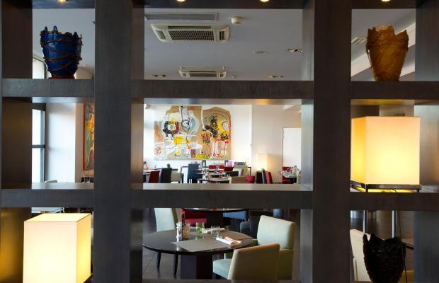 фотографии отеля New Hotel of Marseille изображение №7