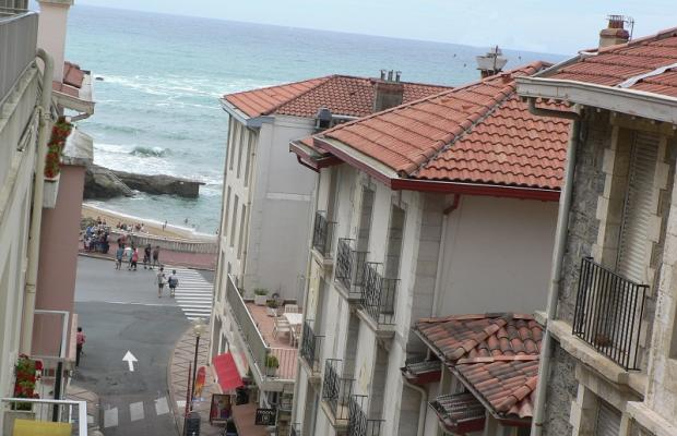 фото Hotel Marbella изображение №6