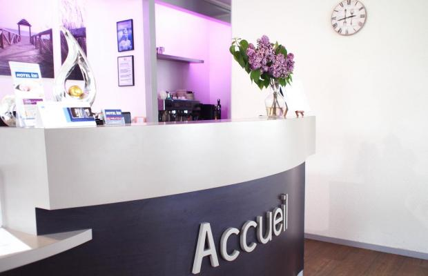 фото Hotel Inn Design Resto Novo La Rochelle (ex. Campanile La Rochelle Est) изображение №26